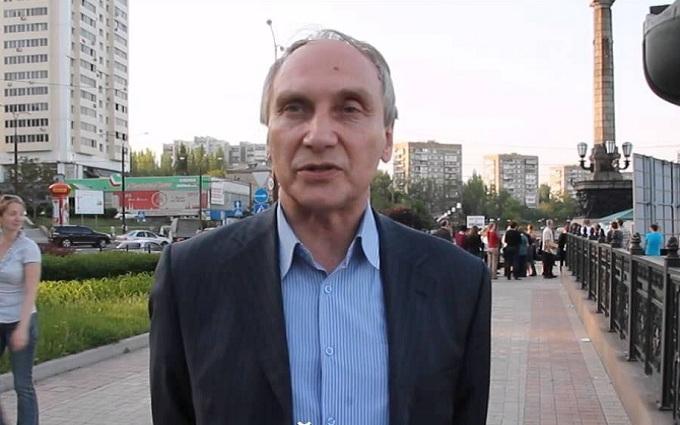 Бойовики ДНР висунули полоненому вченому абсурдні звинувачення
