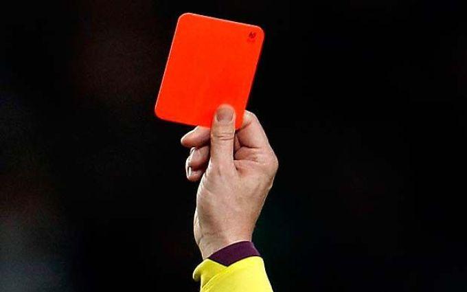 Потрапив в історію: голкіпер Коньяспора отримав червону картку у першу хвилину матчу - відео