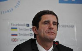 В Киеве напали на советника Авакова: опубликовано видео