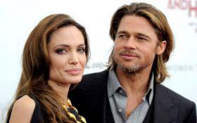 Джоли и Питт придумали, как использовать свой семейный замок: опубликованы фото