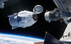 У NASA анонсували, коли SpaceX відправить у космос перших космонавтів