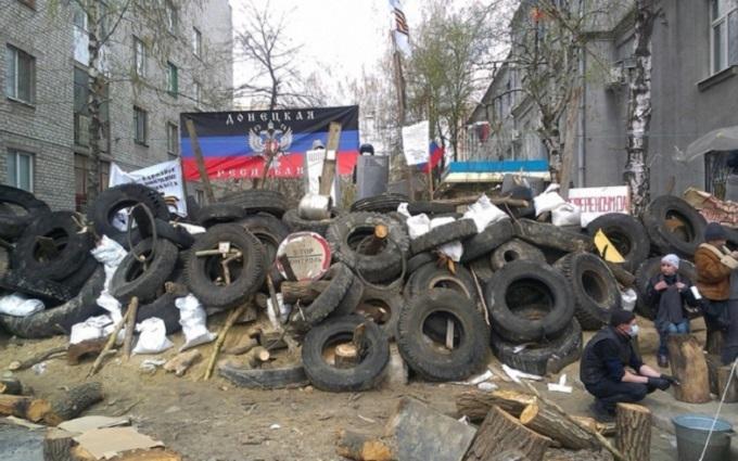 Думав, що бойовиків Стрєлкова зачистять за один день - журналіст з Донецька