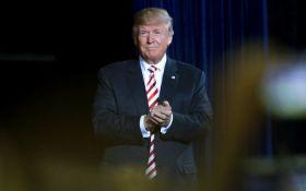 Трамп: скоро війнам прийде славний кінець