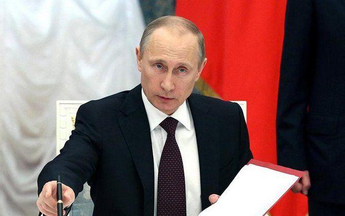 Стало відомо про раптове рішення Путіна щодо армії Росії