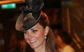 Кейт Миддлтон обошла Меган Маркл в рейтинге самых стильных британцев