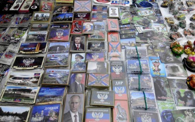 Росія вже торгується, як дорожче продати ДНР-ЛНР