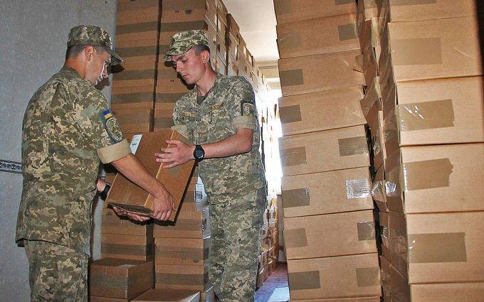 """Важлива військова допомога США Україні: з'явилися нові фото """"обновок"""""""