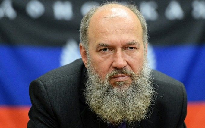 Смерть одного из идеологов ДНР: появились новые подробности