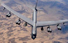 Военные самолеты США провели новую разведку над Крымом и Балтикой
