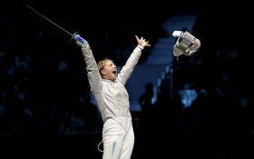 Українська чемпіонка розповіла про свої великі плани