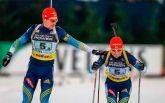 Назван состав сборной Украины на Чемпионат мира по биатлону
