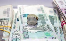 Масштабный отток капитала из России - эксперты назвали причину