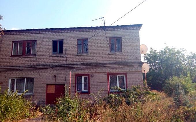 Війна на Донбасі: з'явилися нові фото руйнувань