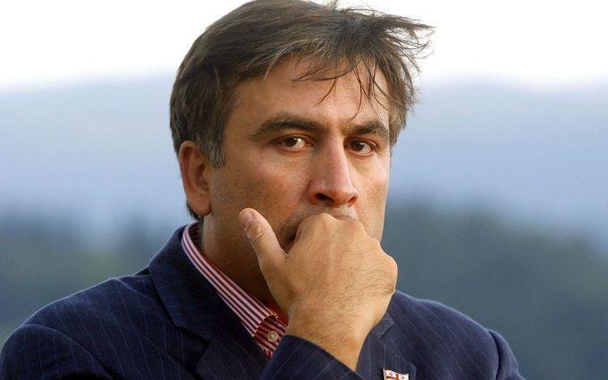 Саакашвілі остаточно прояснив, чи виїде він в Грузію: опубліковано відео