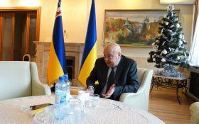 Геннадий Москаль: сепаратизма на Закарпатье нет, была пара идиотов, но уже притихли
