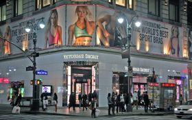 Легендарный бренд Victoria's Secret закрывает свои магазины - известна причина