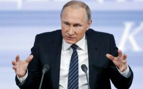 """Пропагандист Путіна назвав Україну """"землею російських людей"""""""