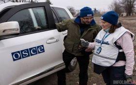 ОБСЕ возобновит патрулирование на Донбассе 25 апреля