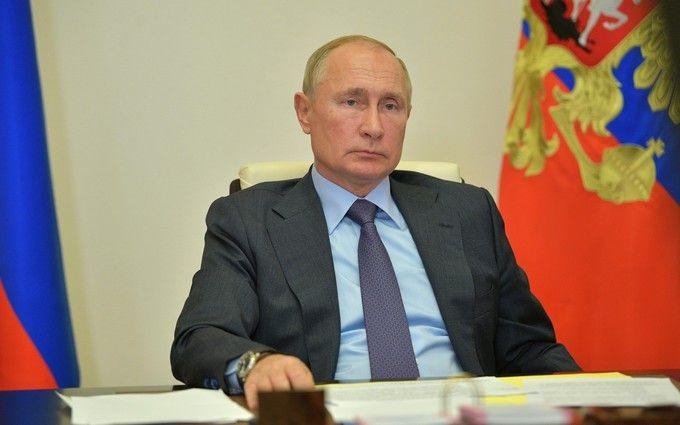 Путін кинув ультимативний виклик команді Зеленського