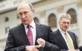 У Путіна зухвало прокоментували скандальні слова Земана про Крим