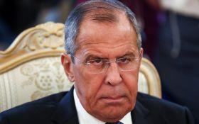Росія відповість: Лавров висунув гучну загрозу країнам Європи