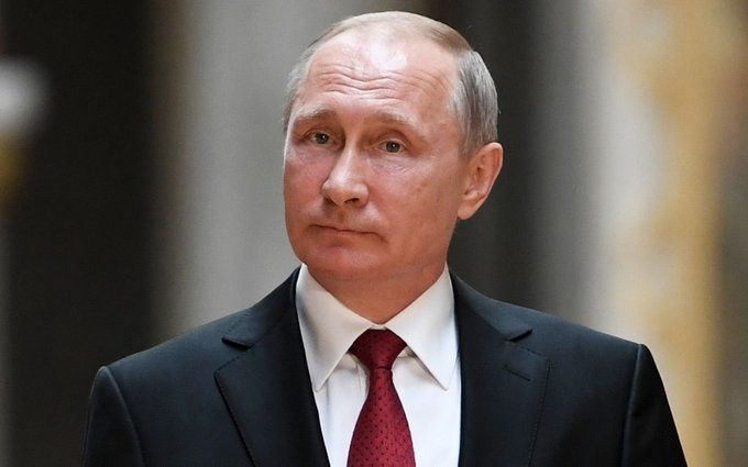 Путин выступил с громким заявлением о возвращении Крыма Украине