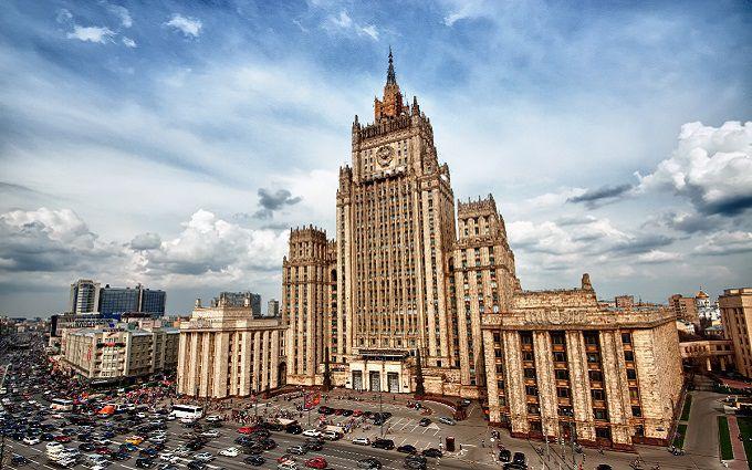 У заяві МЗС Росії помітили сумну для бойовиків Донбасу деталь
