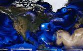 Найпотужніші урагани 2017 року: в NASA показали візуалізацію