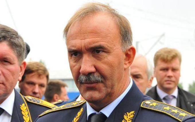 Скандального украинского чиновника суд восстановил в должности