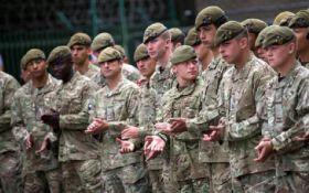 Британія нарощує військову присутність біля російських кордонів - РФ відреагувала