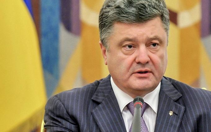 Порошенко відреагував на гучне рішення парламенту Польщі