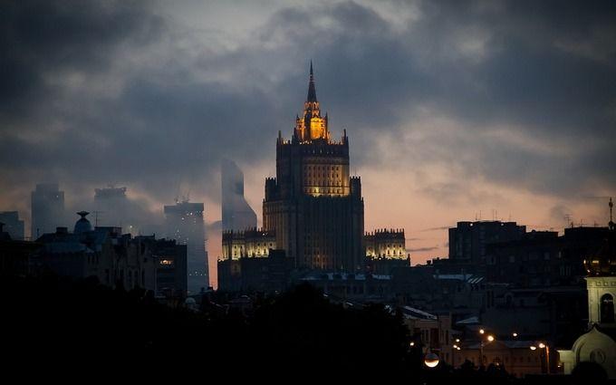 Неуклюжее давление на Россию: в Москве дерзко отреагировали на новые санкции США