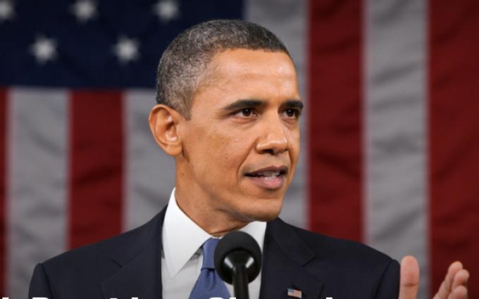 Обама принял новое решение по санкциям против России