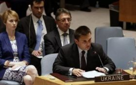 Клімкін: тепер Росія -  в повній ізоляції