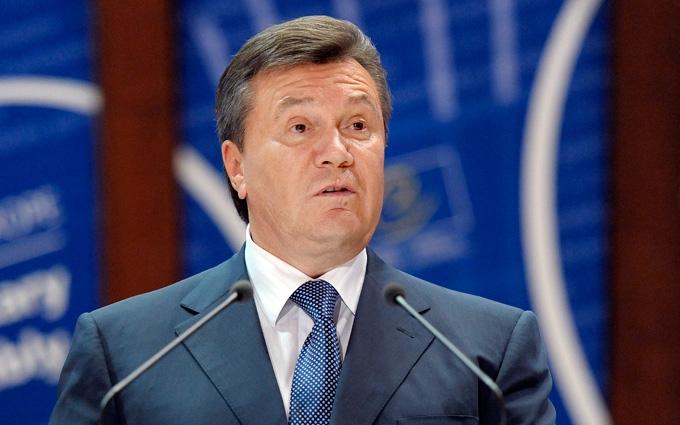 """Янукович опасается, что """"неудачники"""" смогут разграбить каждого украинца"""