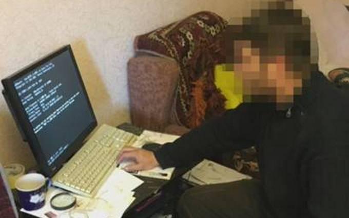 Фанат «народных республик» пытался создать подполье на Днепропетровщине: появилось видео