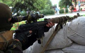 Боевики с первого дня срывают новое перемирие на Донбассе: штаб ООС сообщил тревожные новости