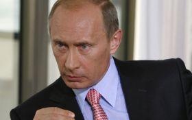 Путин устроил масштабную чистку среди силовиков