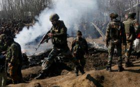Конфликт между Индией и Пакистаном - ситуация резко обострилась