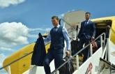 Збірна України прибула на найважливішу битву на Євро-2016: опубліковано фото