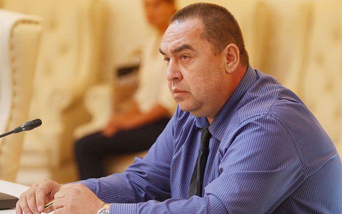 Ультрас Луганська яскраво відреагували на вибух джипа Плотницького: з'явилося фото