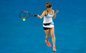 Две украинских теннисистки вышли в полуфинал Australian Open