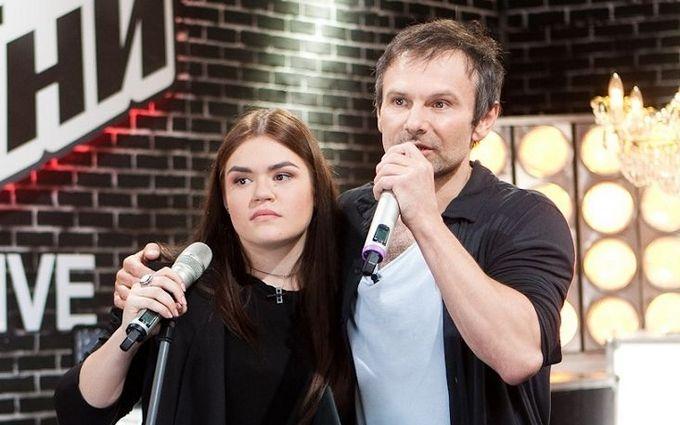 Вакарчук показав нове звучання своєї пісні: опубліковано відео