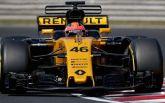 Рено готовит обновление двигателя под гонки в Бельгии и Италии