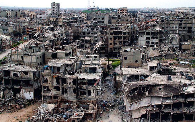 Часть сирийской оппозиции заморозила подготовку кпереговорам вАстане