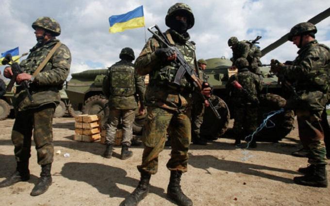 Цікаві операції: стало відомо про серйозні успіхи України на Донбасі