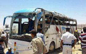 Обстрел автобусов с христианами в Египте: число жертв увеличилось до 35