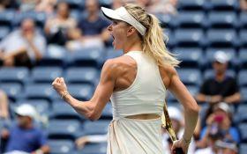 Украинские теннисистки установили национальный рекорд на турнирах Большого шлема