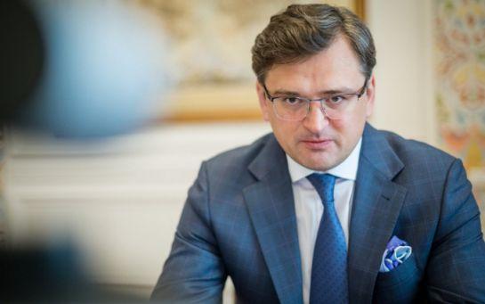 Україна зробила конкретну пропозицію Росії по Донбасу