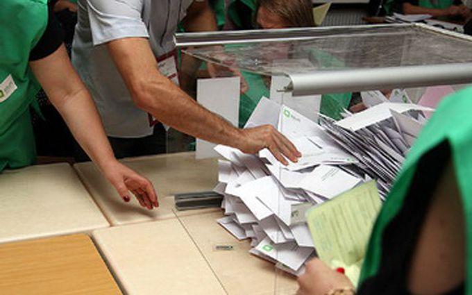 Вибори в Грузії: з'явилися сумні для проросійської партії дані